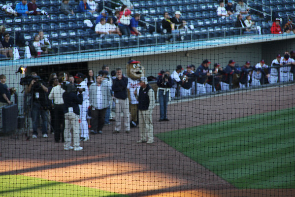 Gwt Braves Opening 2012