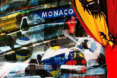That's Monaco!