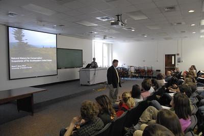 Graduate Student Association Symposium