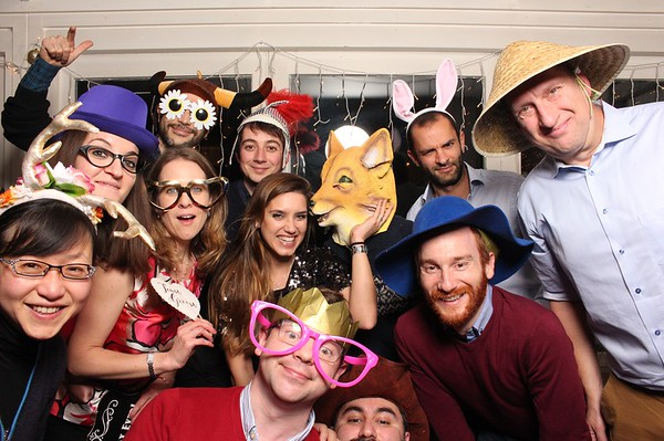 NNRCO Christmas Party 2018