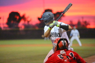 Scorpions Varsity Baseball