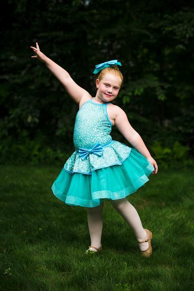 Michaela's Dance