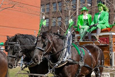 St. Patty's Day 2011
