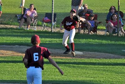 Summer Baseball Chelmsford Tournament July 26