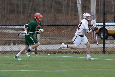 Weston High Sophomore