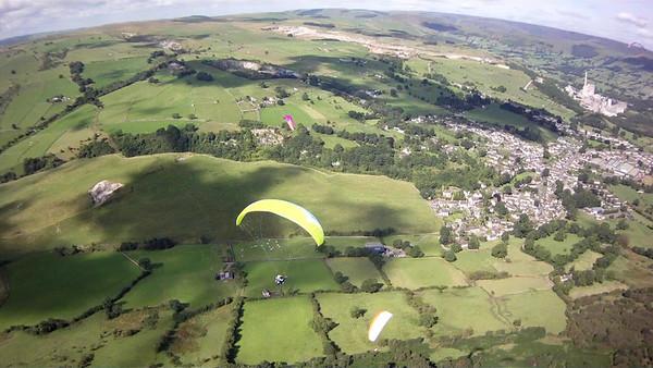 BPCup - Derbyshire task 2 - Aug 31st 2012