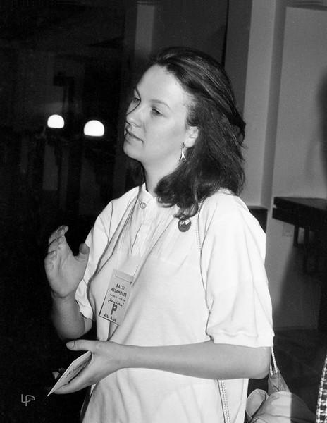 Rita Miliūtė Taline,Pirmoji Baltijos Asamblėja 1989-ieji...