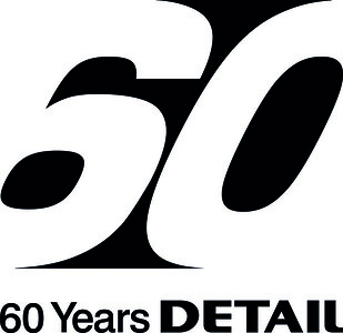 /// 60 Jahre DETAIL | 60 years DETAIL