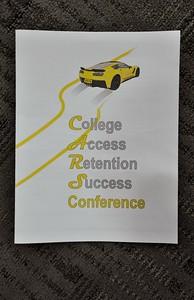 TRIO DAY CARS Conference Feb 21, 2019