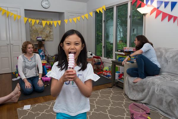 0529 Skye Birthday with Layla and Isla