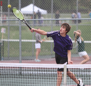 Hammondsport Tennis 5-8-12