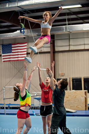 Air Capital Gymnastics & Dance Co.
