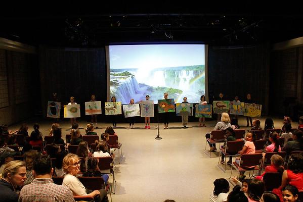 LS World Language Assembly