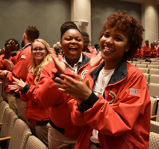 City Year Philadelphia Graduation 2017