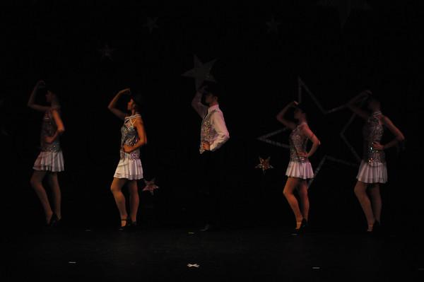 Intermediate / Advanced Open Ballet