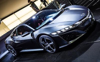 Salon de l'Auto 2013