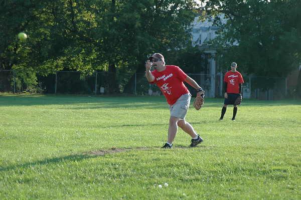 2009.09.17 Softball Championship