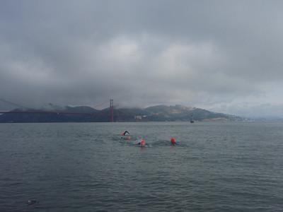 2009 Alcatraz Clinic - 06.05.2009