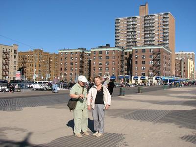 2010 November 28 Mama & Rosa