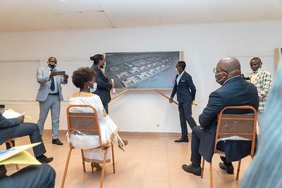 Université Denis SASSOU N'GUESSO - Congo Brazzaville