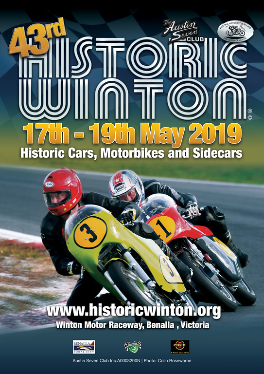 Historic Winton Now 17th - 19th May (Date Changed) I-MvJ8Lpj-XL