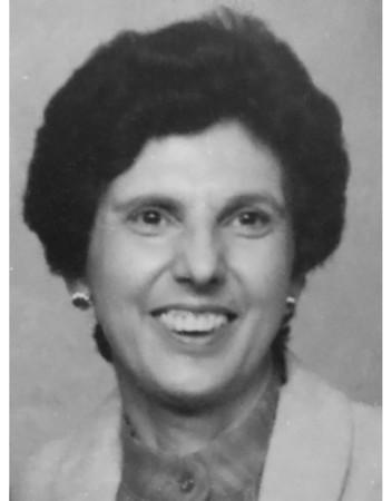 Sylvia Bonney