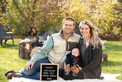 Kraus Family