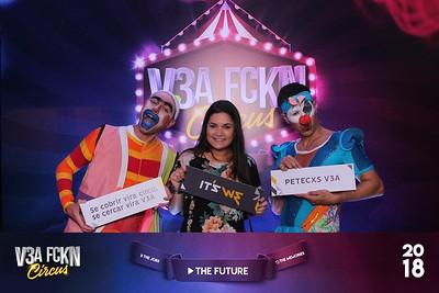 V3A FCKN Circus