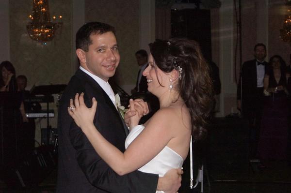 Horowitz Wedding