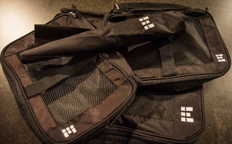 zero grid packing cubes