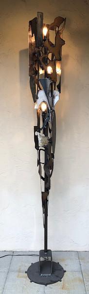Chrysalis (Lamp) - SOLD