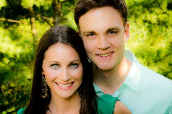 Engagement - Lindsay & Oliver