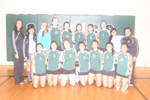 Volleyball 2011