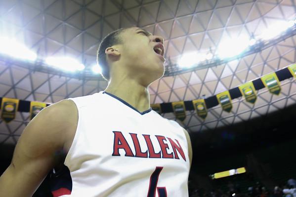 2014-03-01 Allen vs Humble Atascosita (Region 2 Finals)