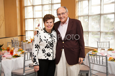 Donors of Art Luncheon honoring Mr. & Mrs. J. Richman