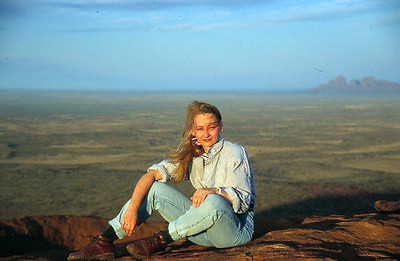 1995 Round the World