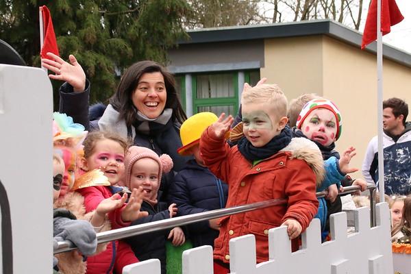 20200221 Carnaval bij 't Spoor aan Weelde-Statie