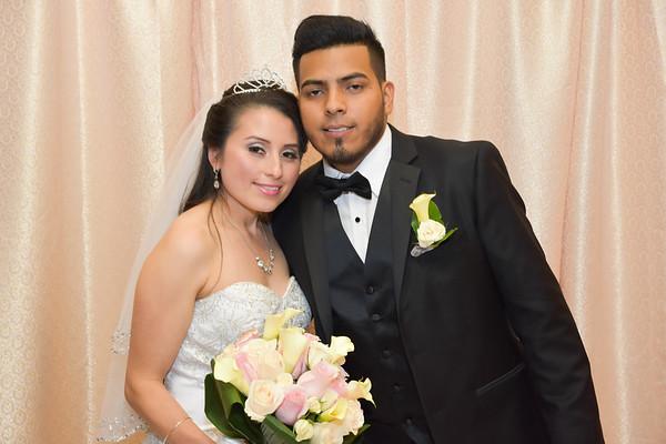 Martha & Luis' Wedding