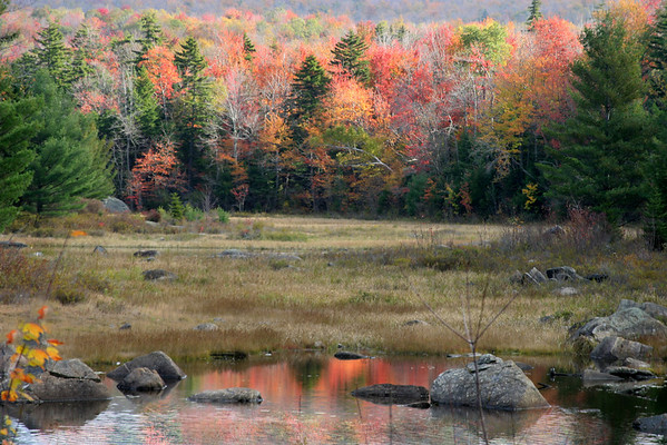 New England Sept./Oct. 2007 (new)