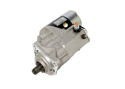 CATERPILLAR DIGGER 428C SERIES ENGINE STARTER MOTOR 12V 10T