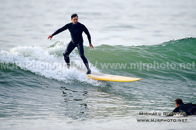 Surfing, The End, Coby Z 10.19.13