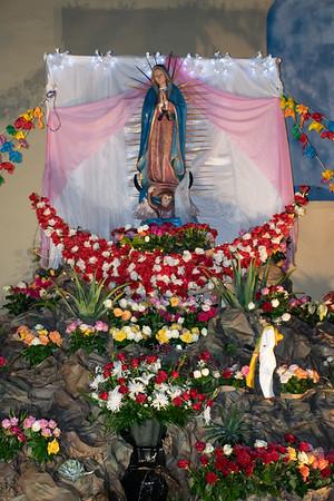 12-11-2018 Virgen de Guadalupe