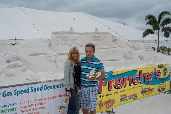 Sugar Sand Festival 2013