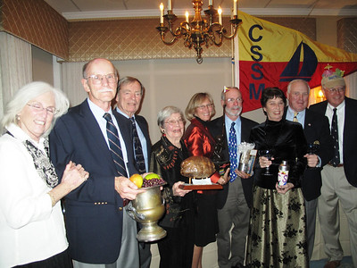 2012 Annual Dinner