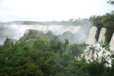 2009 - Argentina - Igauza Falls