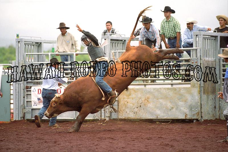 BULL BASH AUGUST 18 2007