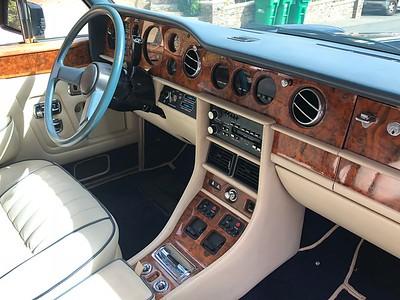 1987 Corniche LHD 3JQD129