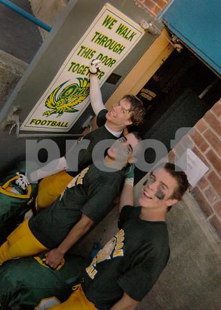 Lynbrook HS  Football #21