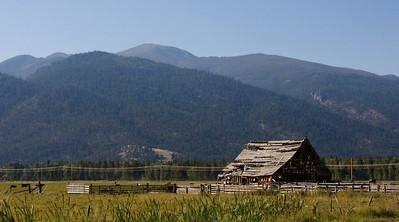 2008-09 Idaho