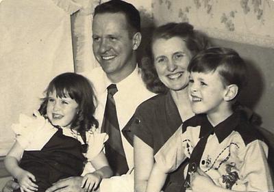 In Loving Memory of Douglas Denton Grant (1944 - 2014)